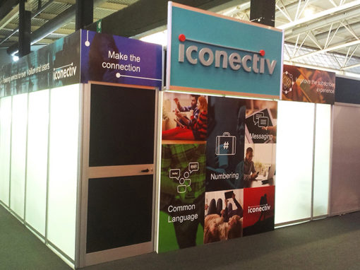 Meeting Room ICONECTIV MWC 2015