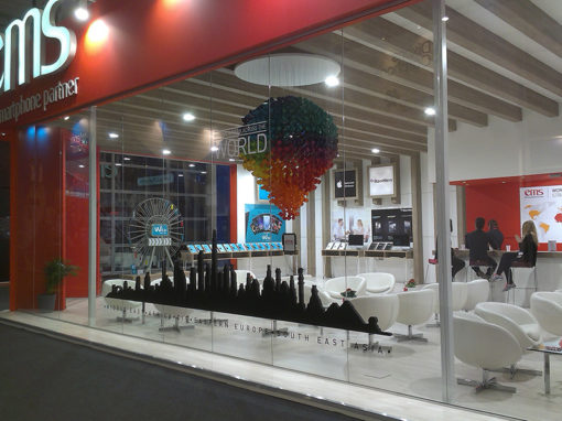 Stand EMS MWC 2015