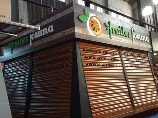 Fruites Josuna (Barcelona)