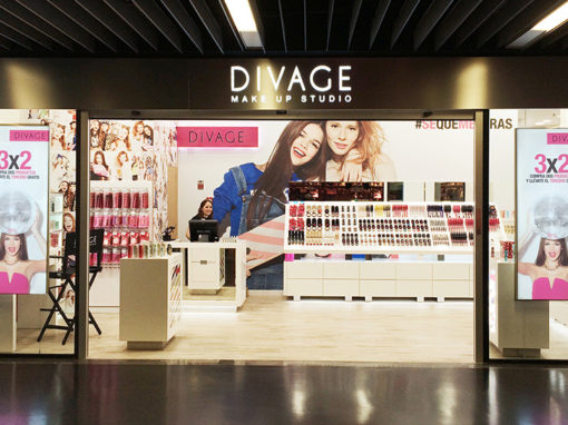 DIVAGE – Magic Badalona