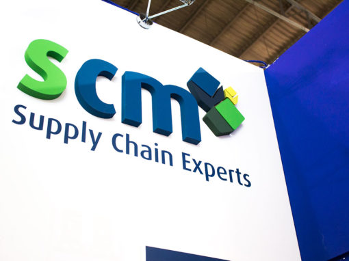SCM Logística y Trazabilidad (Barcelona)